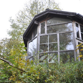 christiania, copenhagen - glass house