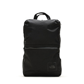 THE NORTH FACE - Shuttle Daypack-Black
