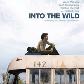 Sean Penn - Into the Wild