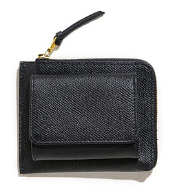 Whitehouse Cox - LOFTMAN別注 S3055-Multi Purse-Black