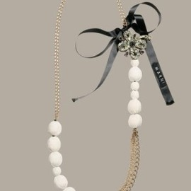 MARNI - necklace.