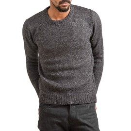 Our Legacy - Our Legacy O Neck Midnight Sweater