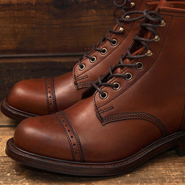 "RRL - ""Limited Edition"" Bowery Boot"