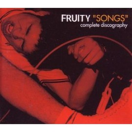 FRUITY - FRUITY / SONGS