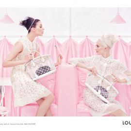 LOUIS VUITTON - SS2012