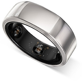 OURA - Oura Ring - Sleep Tracker and Smart Ring with a Heart Rate Monitor