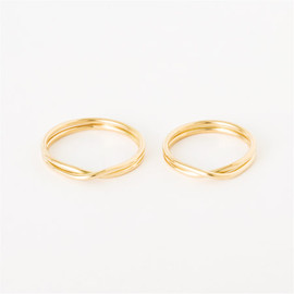shihara - marriage ring | bridal