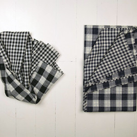 Alexander Olch - Spring/Summer 2012 Scarf Collection