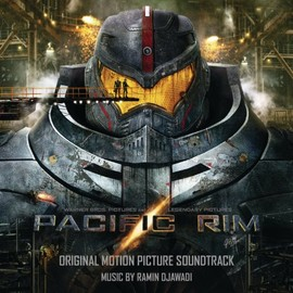 Ramin Djawadi - Pacific Rim: Original Motion Picture Soundtrack