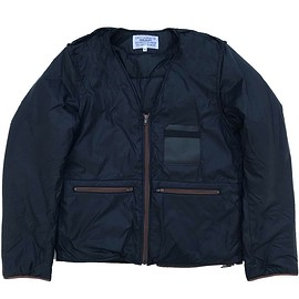 PEEL&LIFT - padded fishing jacket