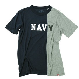 MINOTAUR - ARMY/NAVY T-SHIRTS