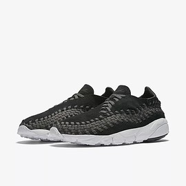 NIKE - NIKE AIR FOOTSCAPE WOVEN