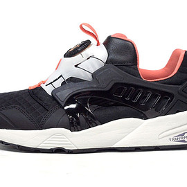 "Puma - DISC BLAZE EMBOSS ""KA LIMITED EDITION"""