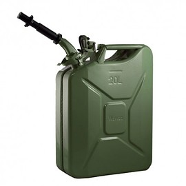 Wavian - 20 Liter Jerry Can System O.D.