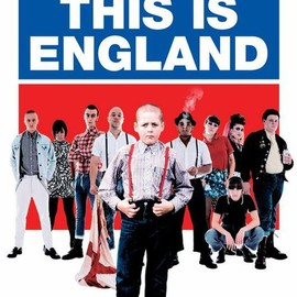 Shane Meadows - THIS IS ENGLAND