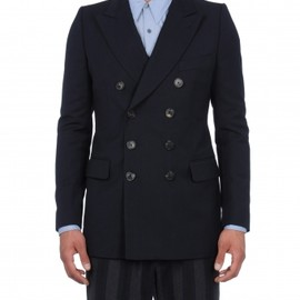 DRIES VAN NOTEN - Baldric Bis Jacket