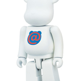 MEDICOM TOY - BE@RBRICK SERIES20