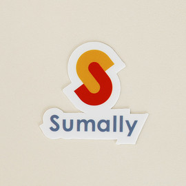 Sumally - Sticker Mark Ⅳ