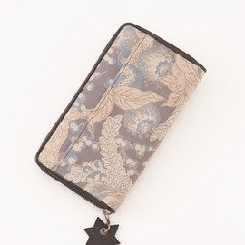 mother - SLEEPING FOREST WALLET