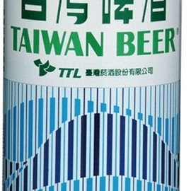 TTL - 台湾ビール クラシック / TAIWAN BEER CLASSIC /  經典台灣啤酒