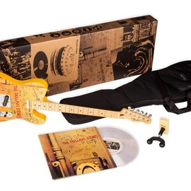 "Fender - ABKCO Music & Records and Fender ""Beggar's Banquet"" Guitar Package"