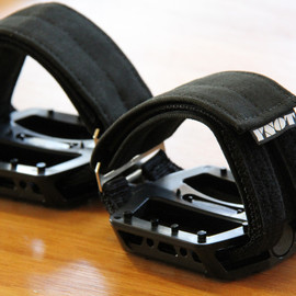 YNOT - CYCLE PEDAL STRAP