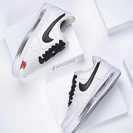 NIKE, PEACEMINUSONE - Air Force 1 Low PARA-NOISE 2.0