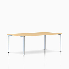 Herman Miller - Everywhere Rectangular Table
