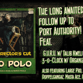 marco polo - PA2 : Director's Cut