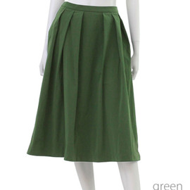 DRESSLAVE  Sugar Rose - green
