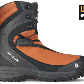 Vasque - Arrowhead Ultradry Winter Boot