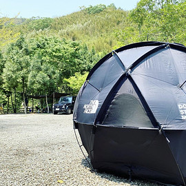 THE NORTH FACE - Dome4