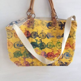 Taliah Lempert - Taliah Lempert paint bag