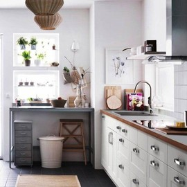 Style Selector: Finding the Best IKEA Kitchen Cabinet Doors for Your Style | Apartment Therapy
