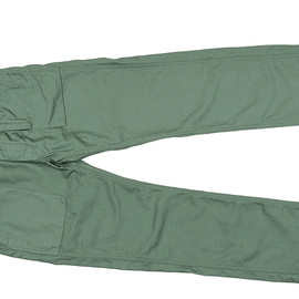 ENGINEERED GARMENTS - Fatigue Pant