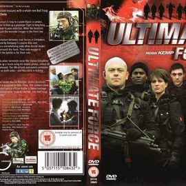 BBC - Ultimate Force / S.A.S. 英国特殊部隊