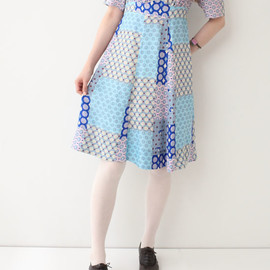Sretsis - oxford dress