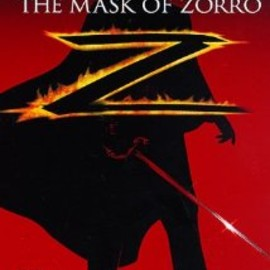 Martin Campbell - The Mask of Zorro