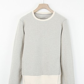 Universal Works - Reversed Loopback Sweater