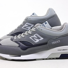 New Balance - M1500 Made in England