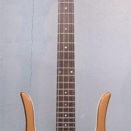 Jerry Jones - Longhorn Bass