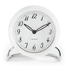 ROSENDAHL - Arne Jacobsen Table Clock LK