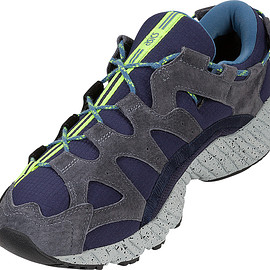 ASICS - Gel Mai (Gore-Tex Pack) - Obsidian/Grey/Black/Volt?