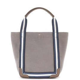 ANYA HINDMARCH - Pont Tote Mini - Medium Grey