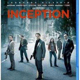 Christopher Nolan - INCEPTION