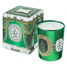 diptyque - Le Roi Sapin Candle (The festive fir tree)