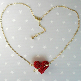 HoKiou - Lovely Necklace