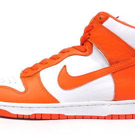 "NIKE - DUNK RETRO QS ""UNIVERSITY OF SYRACUSE"" ""LIMITED EDITION for NONFUTURE"""