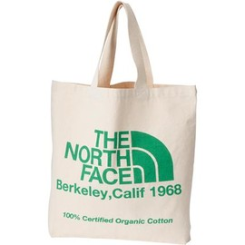 THE NORTH FACE - ORGANIC COTTON TOTE