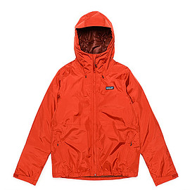 Patagonia - Men's Insulated Torrentshell Jacket-RMBR